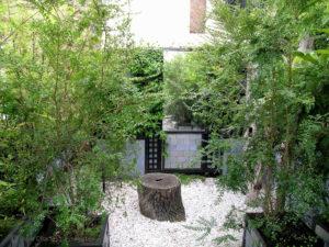 Découvrez nos jardins parisiens