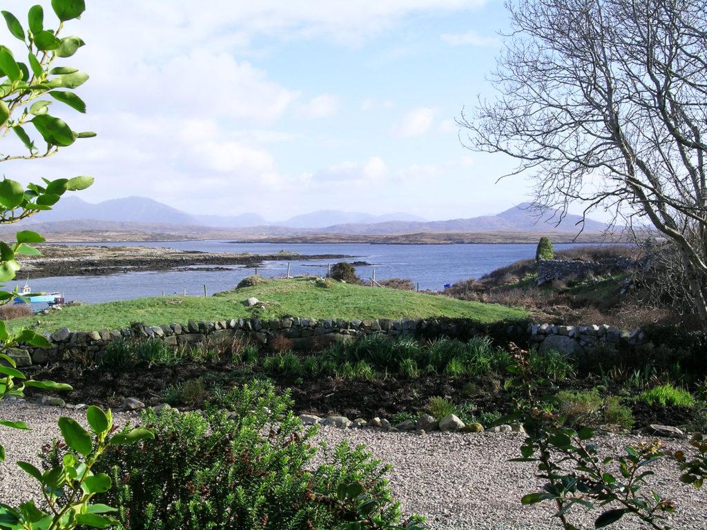 jardin irlande conception alain charles paysage